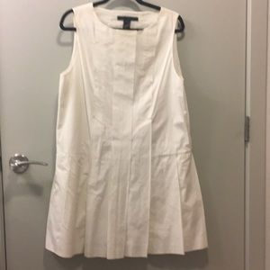 Marc Jacobs Pleated summer dress.